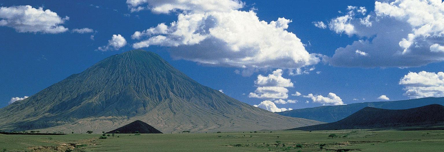 7 Days Safari And Oldoinyo Lengai Trekking Best Safari