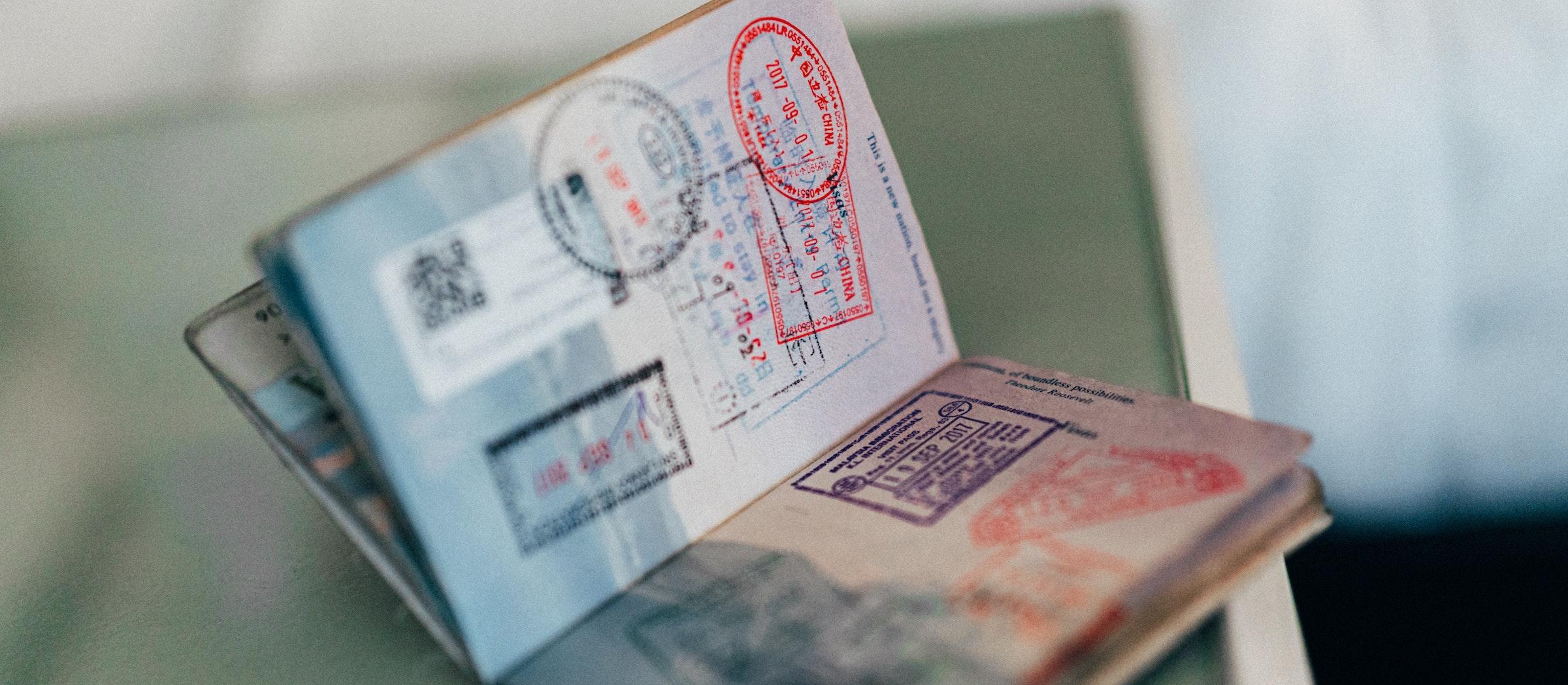 Visa to Tanzania